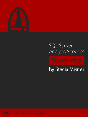 SQL Server Analysis Services Succinctly by Stacia Misner