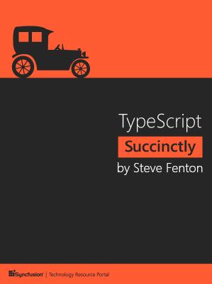 TypeScript Free PDF Tutorial eBook