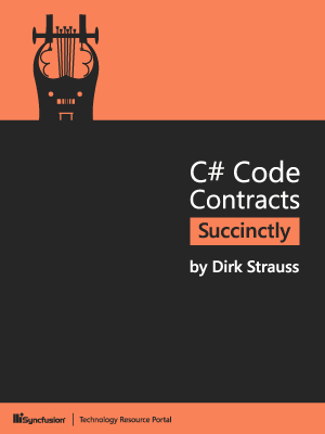 C# Code Contracts Succinctly