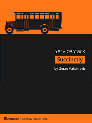 ServiceStack Succinctly