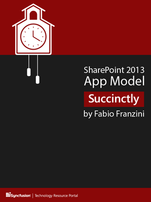 Sharepoint App Model Succinctly