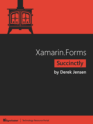 Xamarin Forms Succinctly - Review